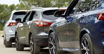 thailand holds large share of vietnams car imports