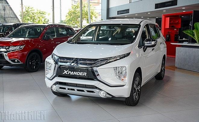 Car sales in vietnam: 5 best selling imported models 2020