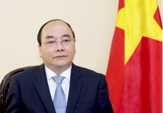 vietnamese pms full remarks at climate adaptation summit 2021 for efforts against climate change