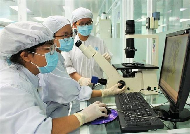 vietnamese scholars win us scientific research awards peer