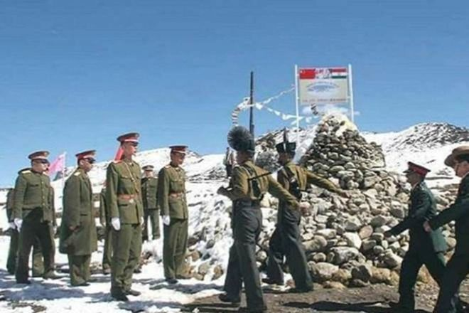 china confirmed 4 chinese soldiers died in bloody india border clash last year