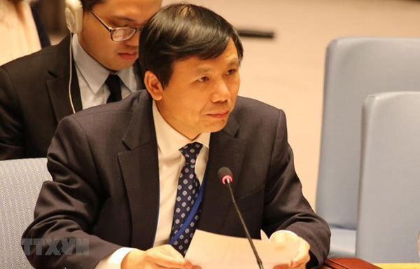 vietnam calls for solutions to deal with violence against civilians in somalia