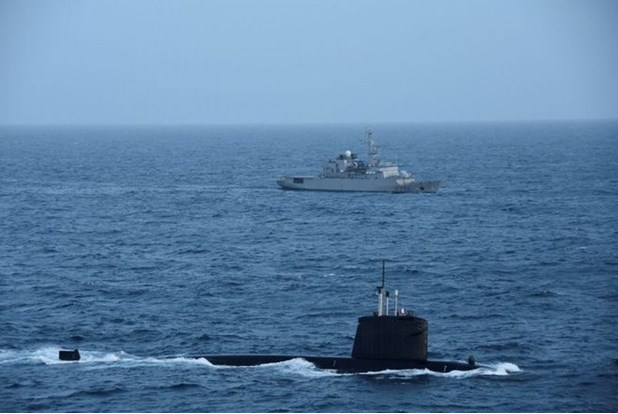 countries urged to actively contribute to maintaining peace stability in vietnams bien dong sea south china sea