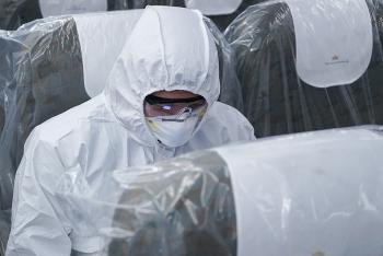 Vietnam confirmed the 34th corinavirus case today