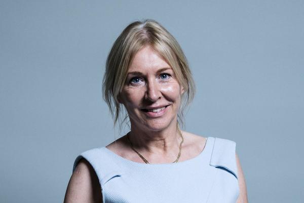 british health minister tested positive for coronavirus