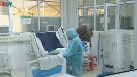 covid 19 patients in vietnam receive free treatment