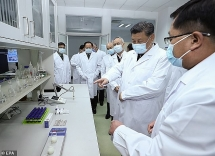 china sees fewer coronavirus cases all international arrivals to quarantine facilities