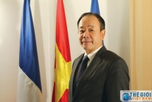 vietnam ambassador to france stay calm support together and overcome covid 19 affliction