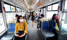travel restrictions are imposed in hanoi and hcmc to commute covid 19