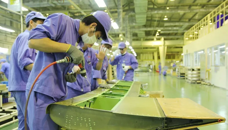 Vietnam making greater efforts towards a year of economic growth