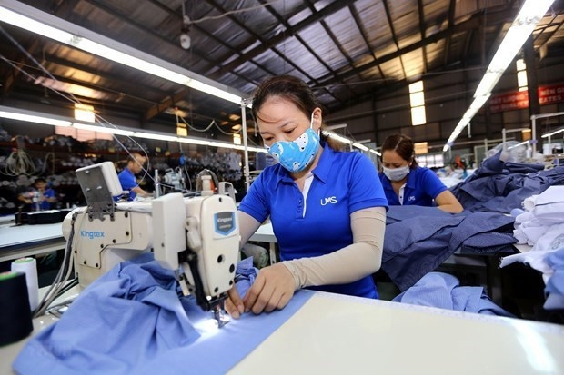 RCEP smooths way for Vietnam to join global supply chains