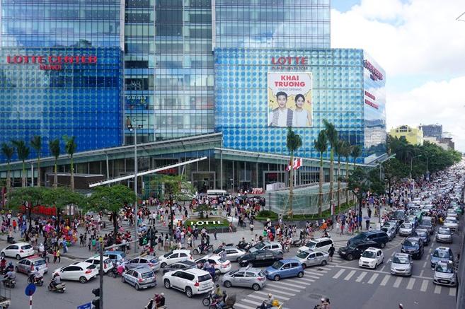 hanoi strives to build favorable investment environment for korean businesses