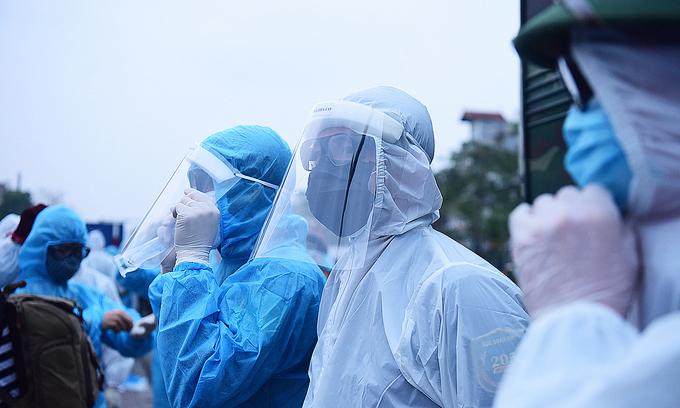 coronavirus latest no death 86 patients recovered in vietnam
