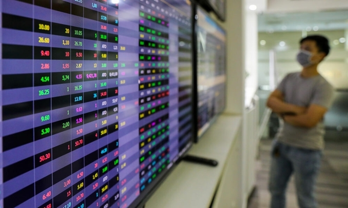 Vietnam stock market bounced back the highest single-day in 19 years