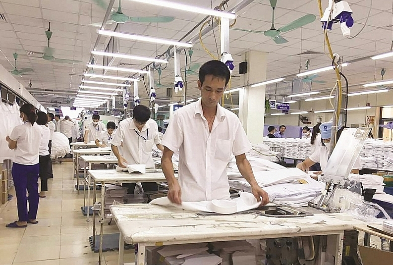 Vietnam specific industries are proposed for various tax and fee priorities by MoIT