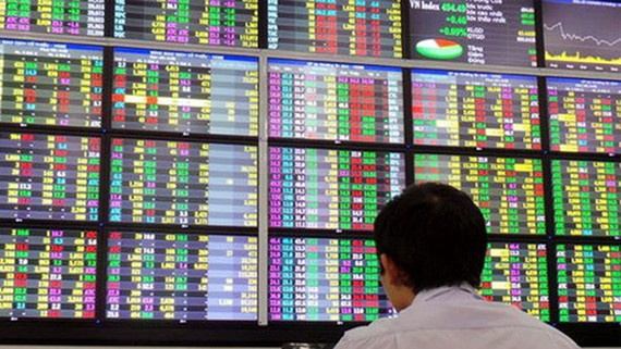 Vietnam stock market recorded more 32,000 new securities accounts opened in March