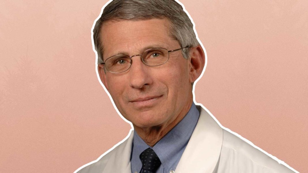 who is anthony fauci emerging amid covid 19 pandemic in the us