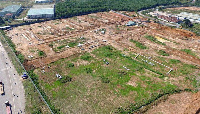 vietnam long thanh international airport starts its work in may 2021