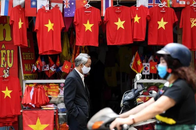 international press vietnam poised to be big post pandemic winner