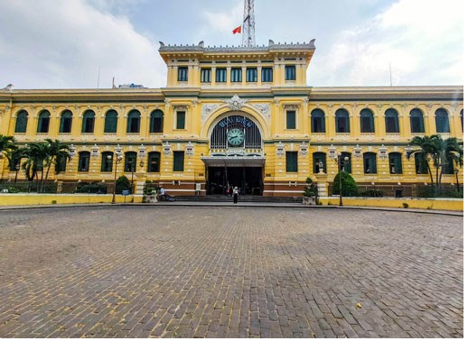 ho chi minh city supports tourist firms to overcome covid 19 impact