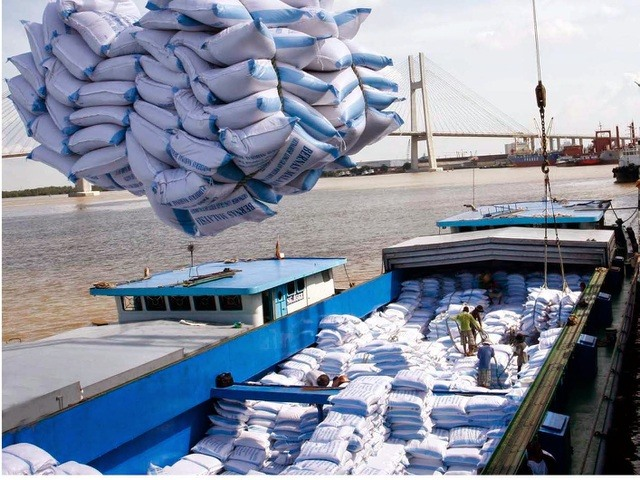 vietnams may rice quotas partly requested to be used for this month