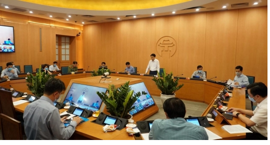 Hanoi students may return their shools in first half of May