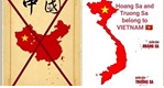 hm facing a backlash in vietnam when posting chinas illegal nine dash line