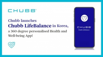 Chubb launches