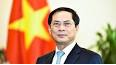 New Vietnamese Foreign Minister highlights four priorities for next five years, video