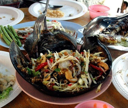 tien giang and its unique attractive specialties