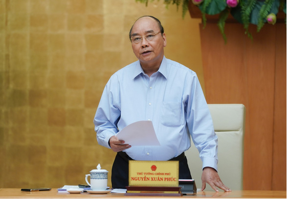 Medical face mask export licensing requirement was agreed to be abolished by Vietnam PM