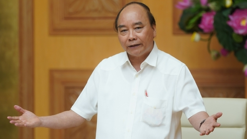 Prime Minister: Businesses growth need resolving to boost up