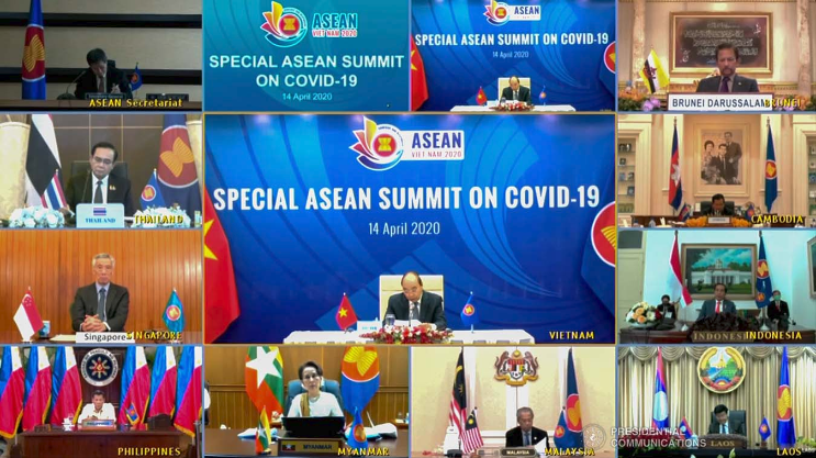 vietnams diplomacy reaching new heights thanks to covid 19