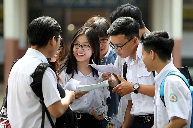 two vietnamese universities named among the top 1000 universities worldwide