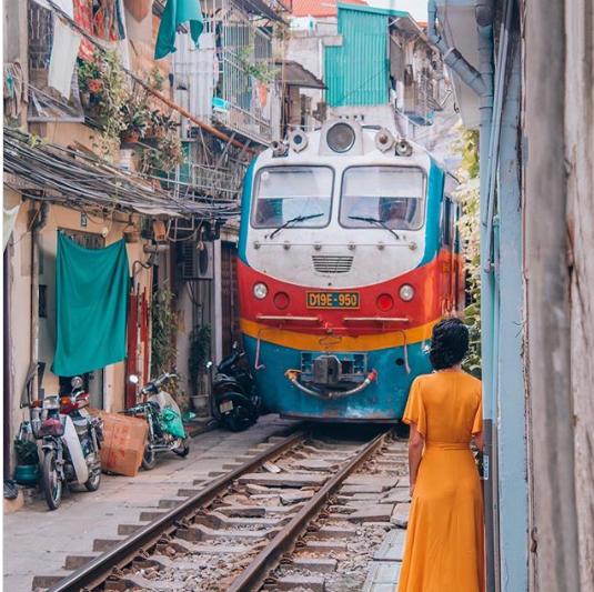 6 amazings Hanoi touches your hearts