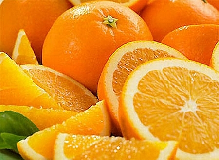 uruguay is officially licensed to export citrus fruits to vietnamese market