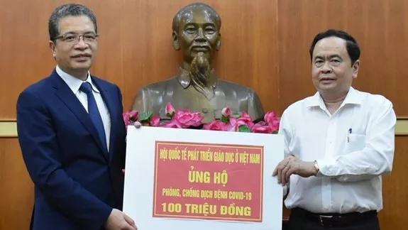 Overseas Vietnamese's sentiment towards the fatherland