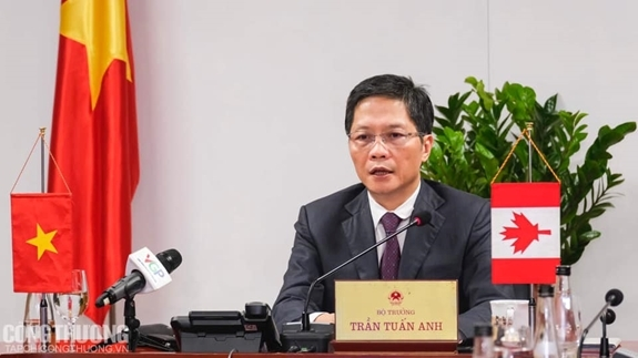 vietnam canada work to optimise benefits of cptpp