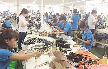 vietnams footwear exports to us market increase by 10 in q1