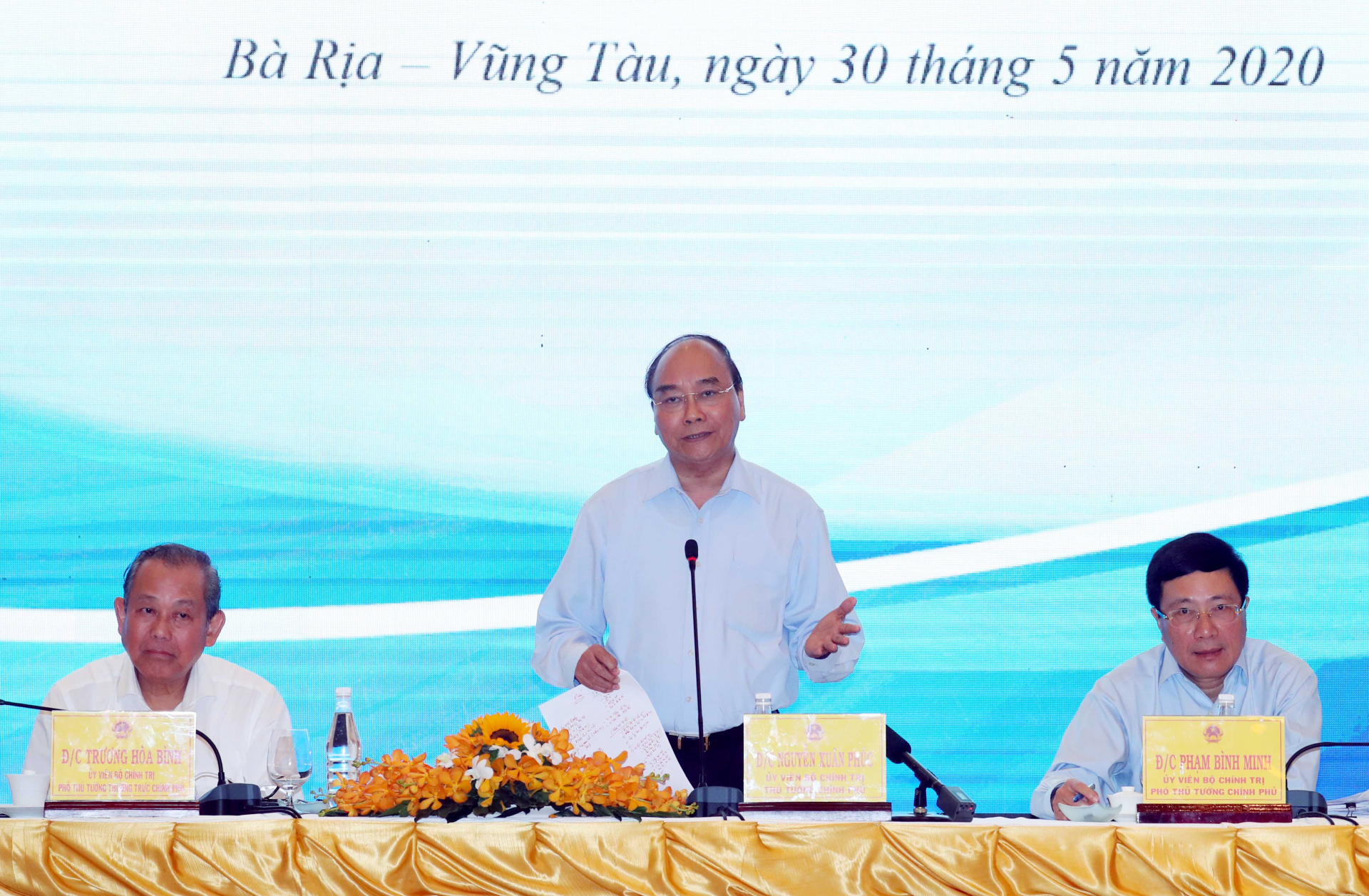 vietnam sets ambitious target for it development