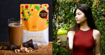 Meal replacement startup Sustenance is shaking up the meal shakes industry in Singapore and APAC