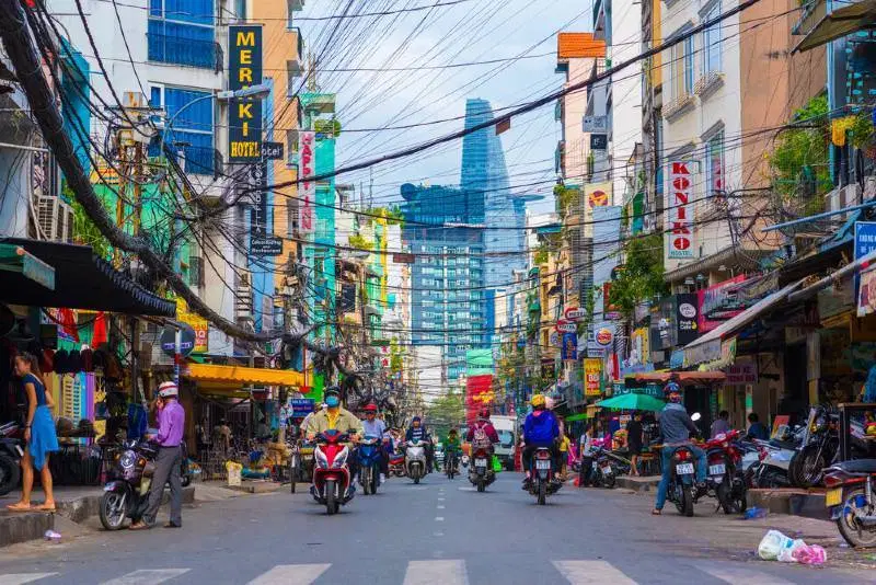 vietnam challenges itself to new goals for economic growth in 2020