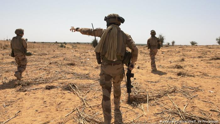 top al qaeda leader was said to be killed in mali by french