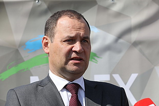 Congratulations to new Belarusian Prime Minister from Vietnam