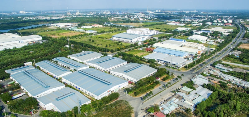 Hanoi's 23 industrial clusters to be handed over to investors in late June
