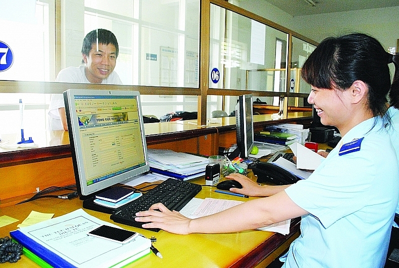 customs reforms tax management policy accompanies with enterprises