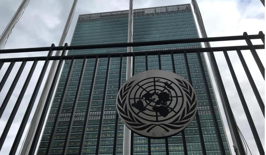 Russia, China build case at U.N against U.S