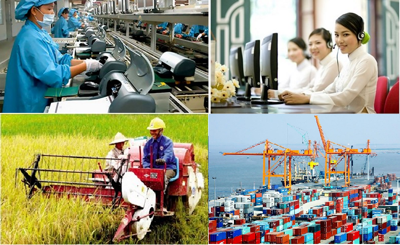 icaew predicts vietnam to emerge among asean economic growth rebounding to 8 in 2021