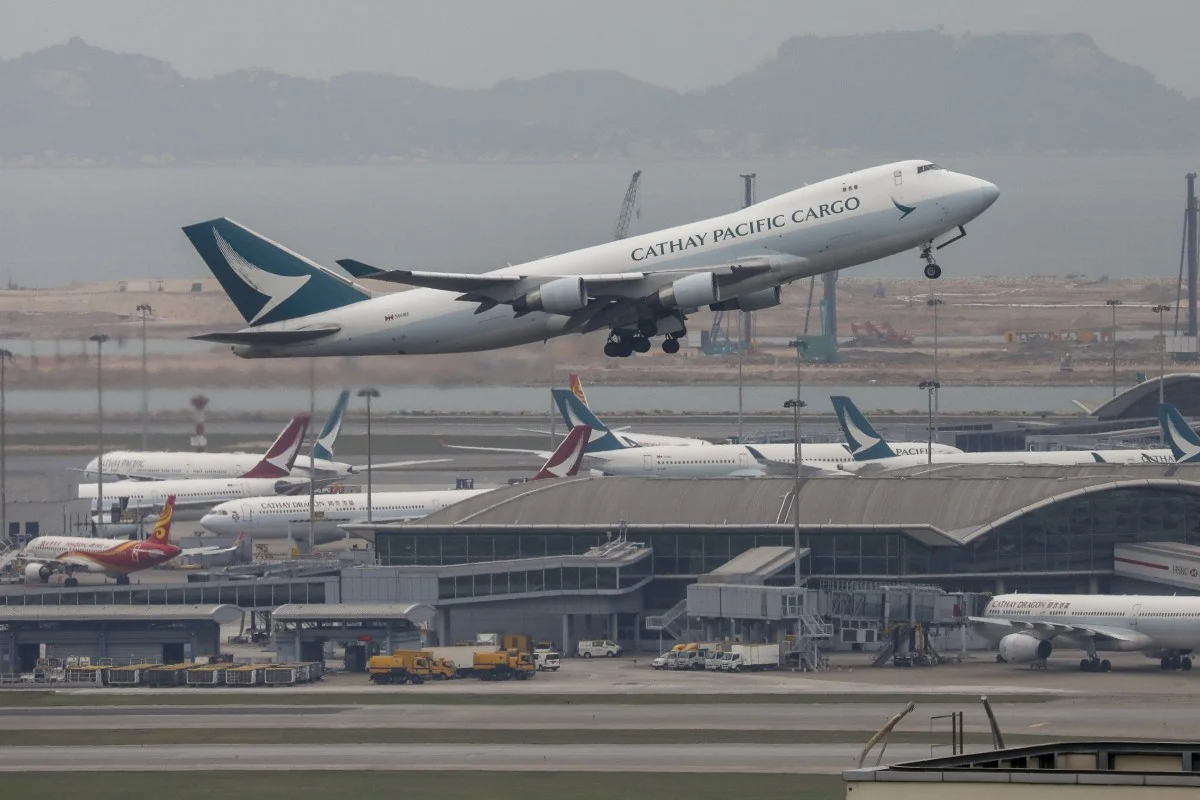 global aviation industry crying to governments for help
