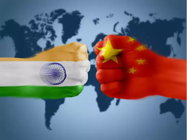 India-China tentions: current soldiers clashes, soldiers killed, two countries